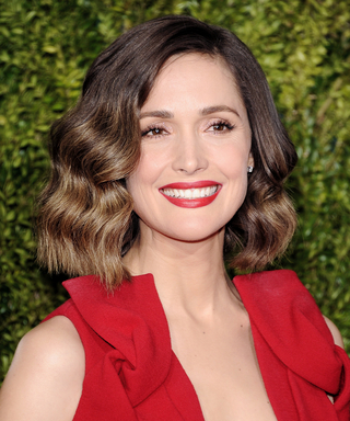 Happy 36th Birthday, Rose Byrne! See Her Amazing Transformation Through the Years