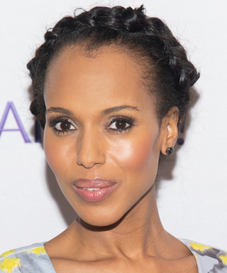 The Double-Duty Makeup Product That Kerry Washington Can't Live Without