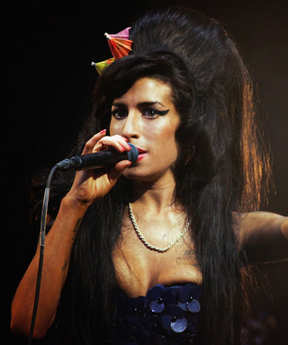 Remembering Amy Winehouse on the 4th Anniversary of Her Death