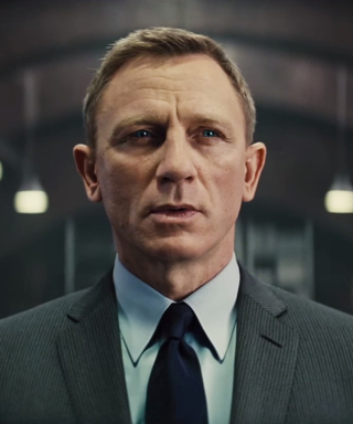 Watch the Explosive Trailer for the New James Bond Film, Spectre