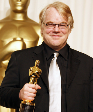 Philip Seymour Hoffman Would've Celebrated His 48th Birthday Today