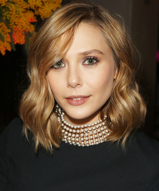 Elizabeth Olsen Shares the 6 Beauty Products She Can't Live Without