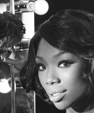 Brandy Norwood on How She Transforms into Roxie Hart for Broadway's Chicago (Hint: Red Lipstick!)