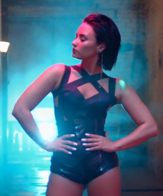 """Watch Demi Lovato's Hot New Music Video for """"Cool for the Summer"""""""