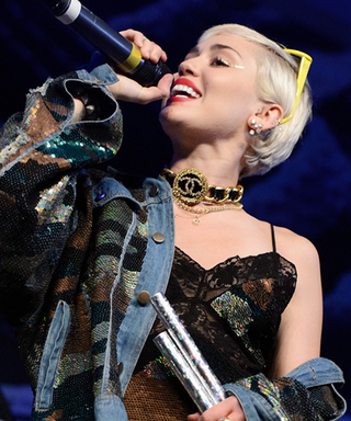 Miley Cyrus's 7 Most Memorable Awards Show Moments