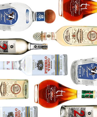5 Tequilas You Need to Know About for National Tequila Day
