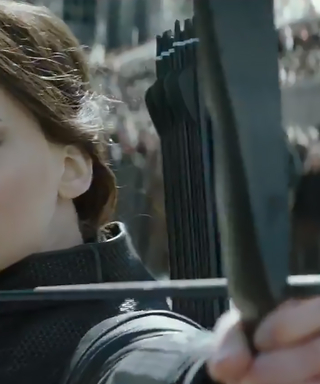 The Second Trailer for TheHunger Games: Mockingjay – Part 2 Will Give You Chills