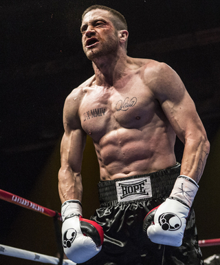The Southpaw Workout: Watch Me Try Jake Gyllenhaal's 2,000 Crunches