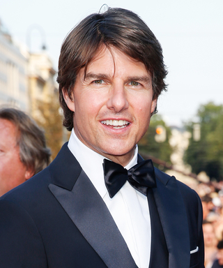 Tom Cruise Taught Me How to Speak English