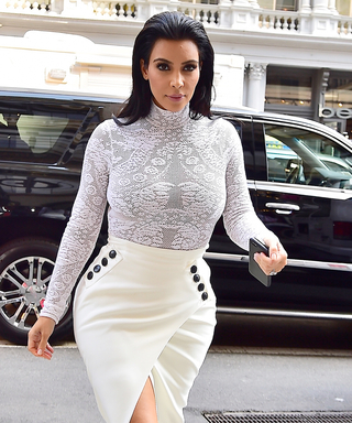 5 Style Lessons for Petite Girls From Kim Kardashian