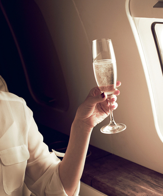 3 Wines You Need to Try on Your Next Flight