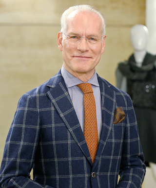Happy Birthday, Tim Gunn! See His Style Must-Haves for Every Woman