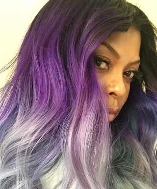 Taraji P. Henson Has Gone Blonde! Check Out Her New Look
