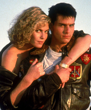 "Tom Cruise Says a Top Gun Sequel ""Would Be Fun""—on One Condition"