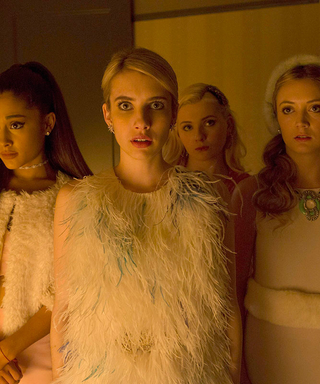 Scream Queens Has a Killer Cast—Here's Your Cheat Sheet