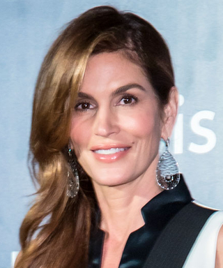 Cindy Crawford May Bring the Drama of '80s Supermodel World to TV
