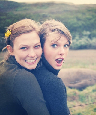 Karlie Kloss and Taylor Swift's Absolute Cutest BFF Moments