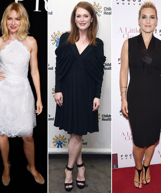 The Leading Ladies to Watch for at the 2015 Toronto International Film Festival