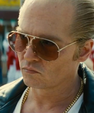 Johnny Depp Is Terrifying in the New Black Mass Trailer