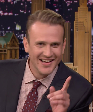 Watch Jason Segel Try to Sneak Ridiculous Words into a Casual Conversation