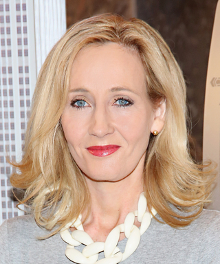 J.K. Rowling Turns 50: See Her Most Magical Twitter Moments