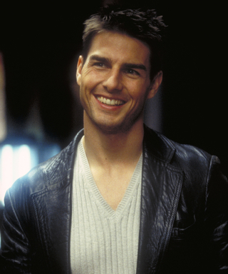 Try Not to Swoon Over This #FBF Shot of Tom Cruise in Mission: Impossible