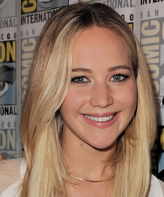 Jennifer Lawrence and Amy Schumer Are Writing a Screenplay Together, and We Cannot Wait