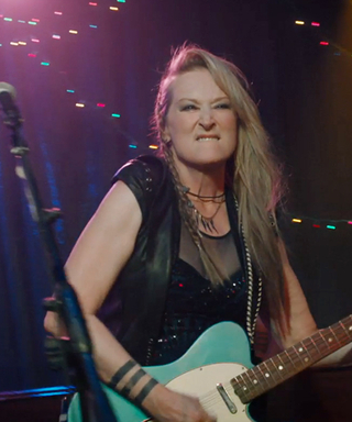 """Watch Meryl Streep Rock Out in This Music Video for """"Cold One"""""""