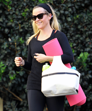 Petite Athletic Wear Inspired by Reese Witherspoon