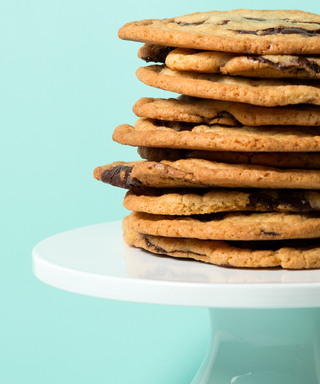 Stock Up On This Chocolate Chip Cookie Mix STAT