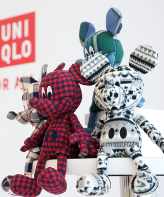 Uniqlo Is Launching the Ultimate Disney Experience