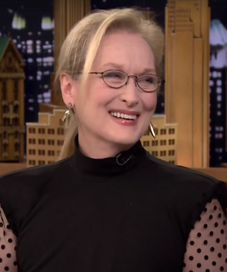 Meryl Streep Got Guitar Lessons from Neil Young