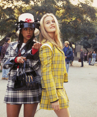 Alicia Silverstone on Why She Was Annoyed with Cher's Clueless Costumes