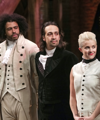 5 Reasons Hip-Hop Musical Hamilton is the Hottest Broadway Ticket in Town