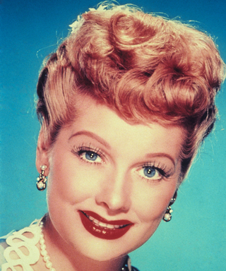 Remembering Lucille Ball on Her Birthday