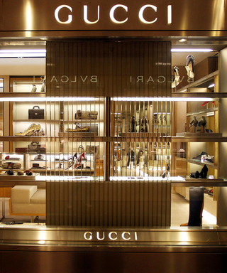 Gucci Now Has Its Own Restaurant