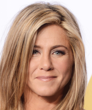 Is This How Jennifer Aniston Prepped for Her Wedding Day?