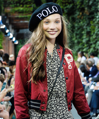 Ralph Lauren's Children's Fashion Show Was Just Too Cute to Handle