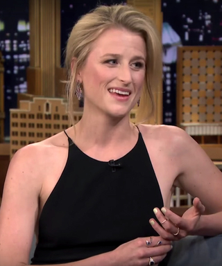 Watch Mamie Gummer's Adorable First Performance with Mom Meryl Streep