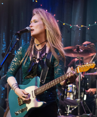 6 Reasons Why Meryl Streep Slays as a Rocker in Ricki and the Flash