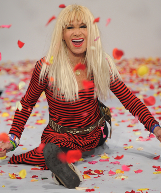 8 Times Birthday Girl Betsey Johnson Did the Splits in Public