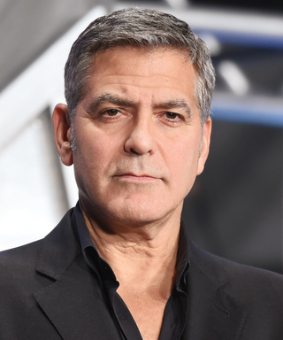 George Clooney Will Be Stephen Colbert's First Late Show Guest