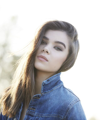 Hailee Steinfeld Just Dropped Her First Single—and It's Pretty Great