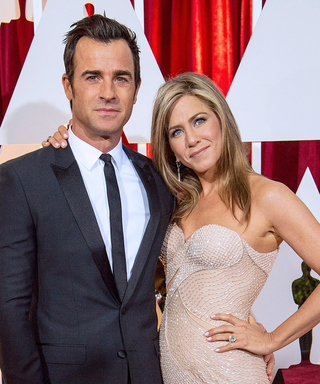 Guess Who the Maid of Honor and Best Man Were at Jennifer Aniston & Justin Theroux's Wedding