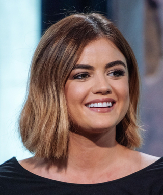 Lucy Hale on Pretty Little Liars, Her Music, and Why She Loves Orange Is the New Black
