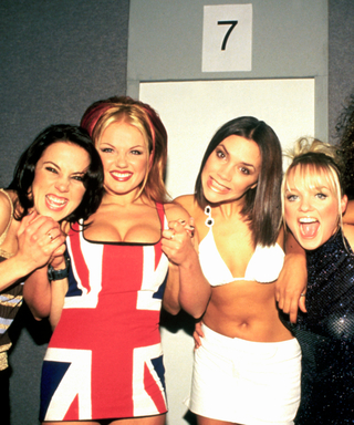 The Spice Girls Just Had a Mini Reunion—See the Photo