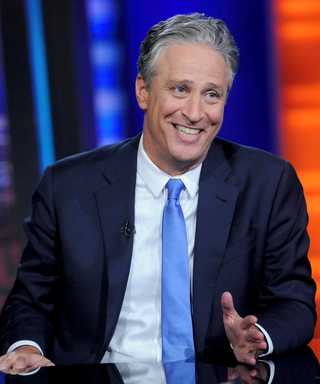 Jon Stewart Signs Off from The Daily Show with Help from Our Favorite Alums