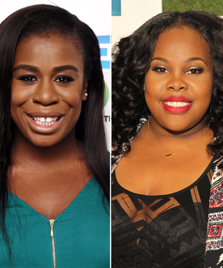 Glee's Amber Riley and OITNB's Uzo Aduba Join The Wiz Live!