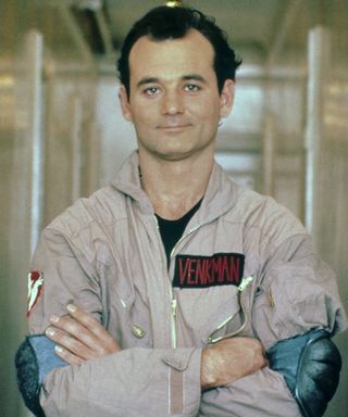 Bill Murray Will Appear in the Female-Led Ghostbusters Reboot