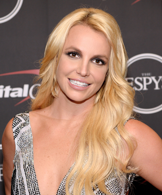 Britney Spears and Her Son Rock Matching Rainbow Hair